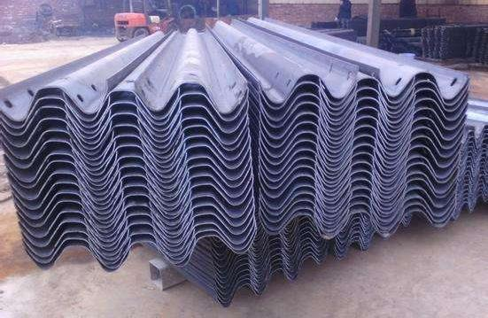 波形护栏板的常用规格