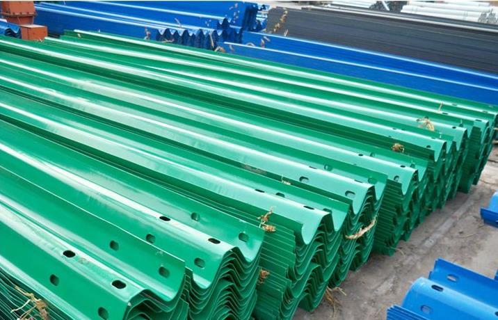 高速公路护栏板制造厂