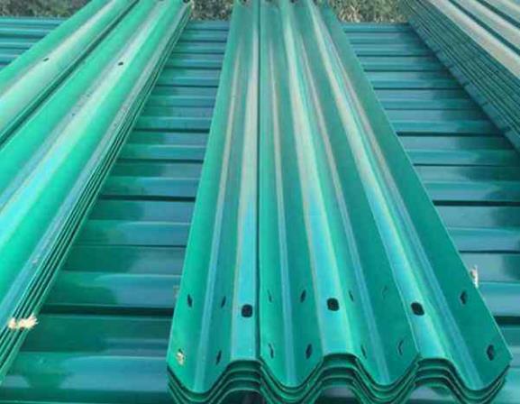 热镀锌护栏板浅析之采购价格问题